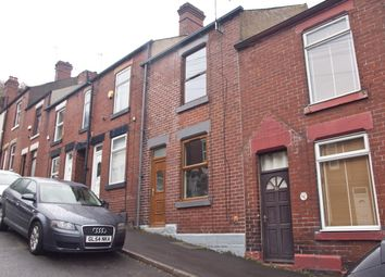 Thumbnail 2 bed terraced house to rent in Nettleham Road, Woodseats, Sheffield