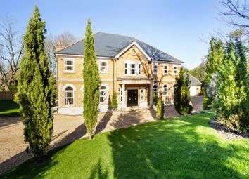 Thumbnail 5 bedroom detached house to rent in Stonehill Gate, Hancocks Mount, Ascot