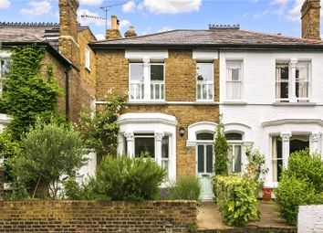 Clarence Road, Kew, Surrey TW9. 3 bed semi-detached house for sale
