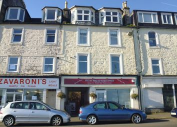 Thumbnail 1 bed flat for sale in Flat 2, 22, Argyle Street, Rothesay, Isle Of Bute