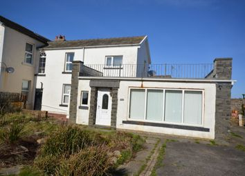 Thumbnail 2 bed semi-detached house for sale in Drigg Road, Seascale