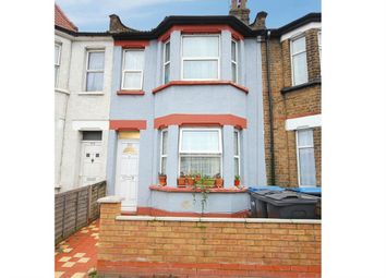 Thumbnail 6 bed terraced house for sale in Montagu Road, London