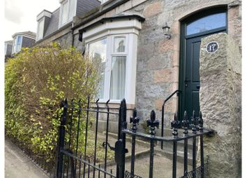 3 bed end terrace house for sale in View Terrace, Aberdeen AB25