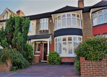 Thumbnail 3 bedroom terraced house for sale in Malvern Drive, Ilford