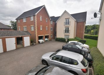 Virage, London Road, Aston Clinton, Buckinghamshire HP22. 2 bed flat