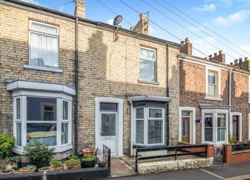 Thumbnail 3 bed terraced house for sale in Grove Street, Whitby, North Yorkshire
