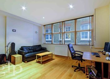 Thumbnail 1 bedroom flat to rent in Rose Street, Covent Garden