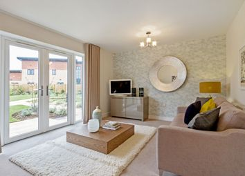 Thumbnail 2 bed semi-detached house for sale in Off Claypit Lane, West Bromwich