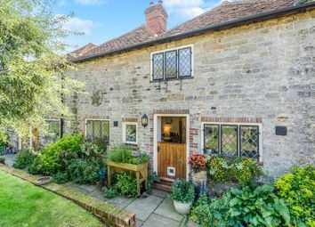 Thumbnail 3 bed terraced house for sale in Bridgefoot Cottage, Stedham, West Sussex, .