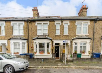 Thumbnail 4 bed terraced house to rent in Thornton Road, High Barnet