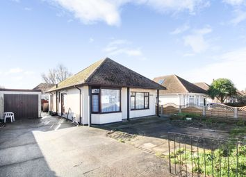 Thumbnail 4 bed detached bungalow for sale in Florence Road, Walton On The Naze, Essex