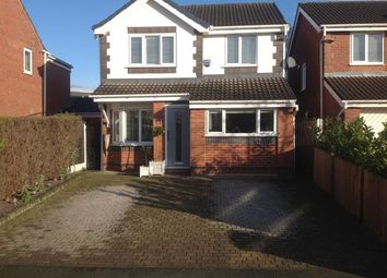 Thumbnail 3 bed detached house to rent in Brackenhurst Green, Kirkby, Liverpool