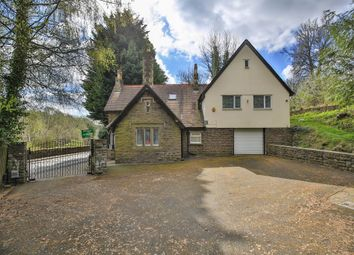 Thumbnail 5 bed detached house for sale in Snatchwood Road, Pontnewynydd, Pontypool