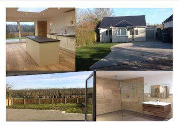 Thumbnail 3 bedroom detached bungalow for sale in Silverside, High Street, Elham, Canterbury