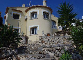 Thumbnail 3 bed villa for sale in Rafol D'almunia, Valencia, Spain