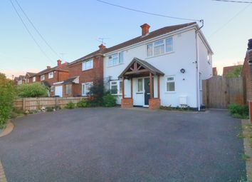 Thumbnail 3 bed semi-detached house for sale in Lansdowne Drive, Rayleigh