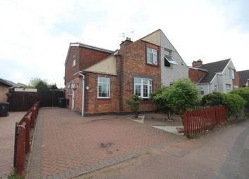 3 bed semi-detached house to rent in Bloomfield Road, Leicester LE2