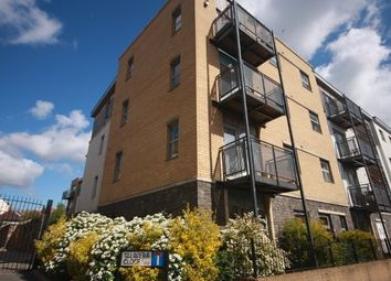 Thumbnail 2 bed flat to rent in Talavera Close, Old Market, Bristol