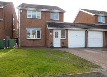 Thumbnail 3 bed detached house for sale in Alderley Edge, Waltham, Grimsby