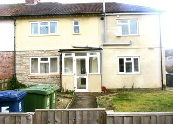 Thumbnail 1 bed property to rent in Donnington Bridge Road, Cowley, Oxford