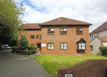 Thumbnail 2 bed flat for sale in Culmington Road, South Croydon