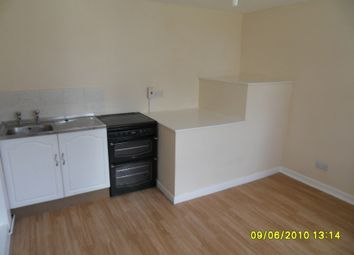 Thumbnail 1 bedroom flat to rent in Milbanke Street, Flat 2B, Town Centre, Doncaster