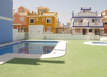 Thumbnail 2 bed town house for sale in San Juan De Los Terreros, Pulpi, Spain