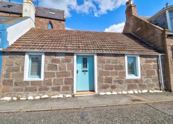Thumbnail 1 bedroom cottage for sale in Mid Street, Johnshaven, Montrose