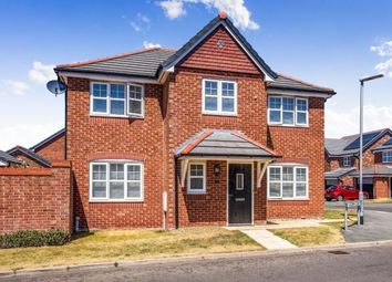 4 bed detached house for sale in Cypress Close, Leyland PR25