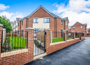 Thumbnail 3 bedroom end terrace house for sale in Goscote Lane, Bloxwich, Walsall