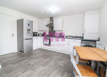 Thumbnail 2 bed flat for sale in Malthouse Drive, Grays