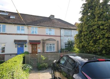 Thumbnail 3 bed terraced house for sale in New Street, Crawley, West Sussex.