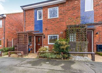 Thumbnail 2 bed terraced house for sale in Charles Studd Road, Overstone, Northampton