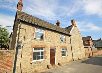 3 bed semi-detached house for sale in Orchard Lane, Harrold, Bedford MK43