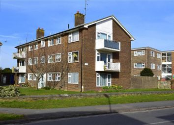Thumbnail 2 bedroom flat for sale in Warren Court, Sompting Road, Lancing
