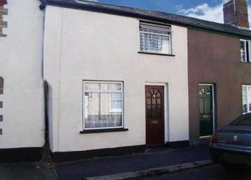 Thumbnail 2 bedroom detached house to rent in Pilton Street, Barnstaple