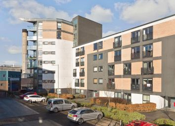 Thumbnail 2 bed flat for sale in Firpark Court, Dennistoun, Glasgow, South Lanarkshire