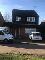 Thumbnail 3 bed detached house to rent in Livermore Green, Werrington