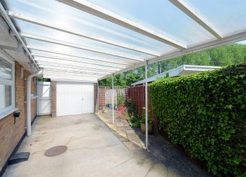 Thumbnail 2 bed bungalow for sale in The Cloisters, Telford