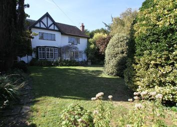 Thumbnail 5 bed detached house for sale in The Avenue, Kingsdown, Deal