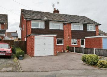 Thumbnail 3 bed semi-detached house for sale in Cooks Orchard, Gloucester