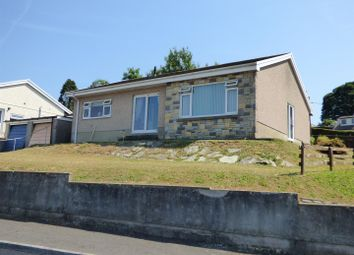 3 bed bungalow for sale in Brynglas Crescent, Llangunnor, Carmarthen SA31