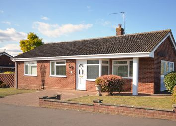 Thumbnail 3 bed bungalow for sale in Englands Road, Acle, Norwich