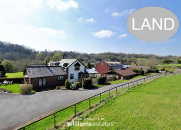 Thumbnail 4 bed detached house for sale in Tir Y Fron Lane, Pontybodkin, Mold