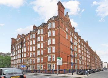 Thumbnail 3 bed flat to rent in Bickenhall Mansions, Marylebone, Marylebone, London