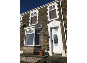 Thumbnail 3 bed terraced house for sale in Seaview Terrace, Mount Pleasant