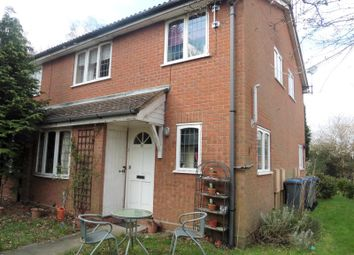 Thumbnail 2 bedroom semi-detached house to rent in Essex Way, Purdis Farm, Ipswich