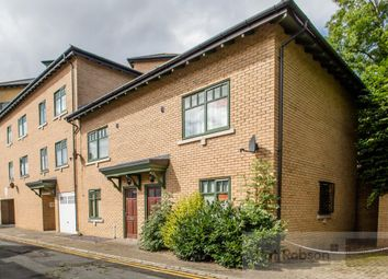 Thumbnail 2 bed mews house for sale in Jesmond, Newcastle Upon Tyne