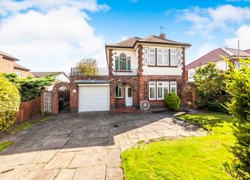 Thumbnail 2 bedroom detached house for sale in Elwick Road, Hartlepool