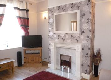 Thumbnail 2 bed terraced house to rent in Ruthella Street, Carlisle
